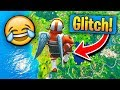 Download I GOT OUT OF THE MAP GLITCH in Fortnite Battle Royale! Video
