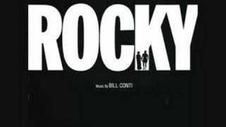 Download Bill Conti - Going The Distance (Rocky) Video