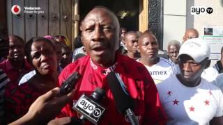 Download Jaji anayesikiliza kesi ya Lipumba, Bodi ya wadhamini CUF yataka ajitoe Video