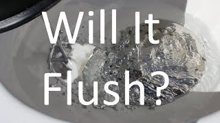 Download Flushing 240lbs of Mercury Video