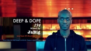 Download 4 Hour Deep House Music Playlist by JaBig: Background Mix for Studying, Concentration, Work Video