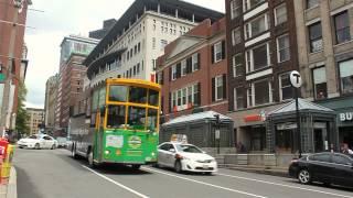 Download Boston City Tour Video