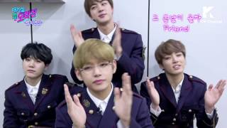 Download IDOL ARCADE(대기실 옆 오락실): BTS(방탄소년단)비하인드 영상! Spring Day(봄날)(큐트ver.) Video