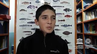 Download Alejandro #MyOceanPledge Península Valdés World Heritage marine site Video