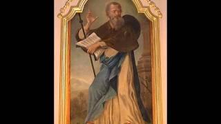 Download List św Jakuba Apostoła Video