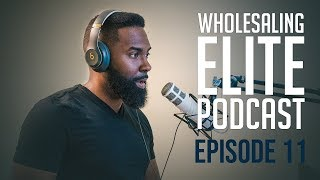 Download Wholesaling Real Estate Podcast | Cold Calling on Steroids Video