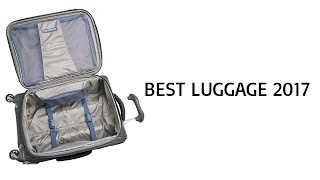 Download Best Luggage 2017 - Top Luggage Reviews of 2017 Video