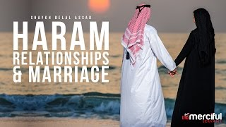 Download Haram Relationships & Marriage Video