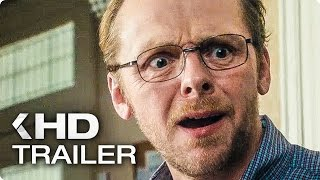 Download ABSOLUTELY ANYTHING Trailer (2017) Video