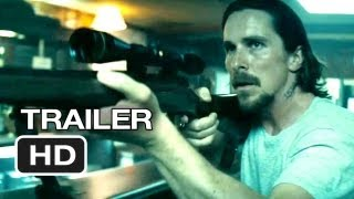 Download Out Of The Furnace Official Trailer #1 (2013) - Christian Bale Movie HD Video
