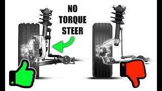 Download Why Doesn't The Honda Civic Type R Have Torque Steer? Video