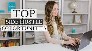 Download 9 High-Paying Side Hustles Opportunities for 2019 Video