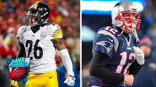 Download Steelers vs. Patriots: Why Each Team Could Lose | DDFP | NFL Video