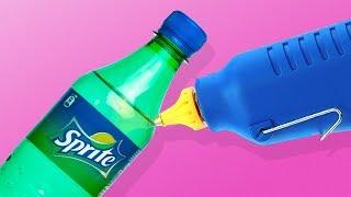 Download 30 SMART WAYS TO RECYCLE PLASTIC BOTTLES Video