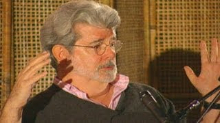 Download George Lucas on Teaching Visual Literacy and Communications Video