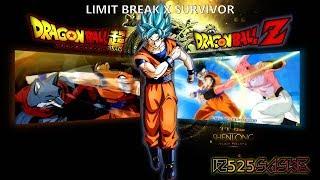 Download 【MAD】Dragon Ball Super Vs Dragon Ball Z (Saga de Buu)「 Limit Break X Survivor ] Video