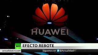 Download El fundador de Huawei afirma que nadie podrá aislar al gigante chino Video