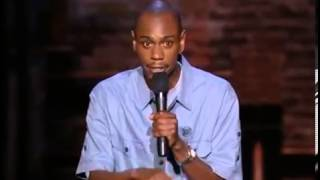 Download Men and Women - Dave Chappelle Video