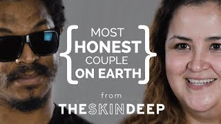 Download Most Honest Couple on Earth   {THE AND} Marcela & Rock Video