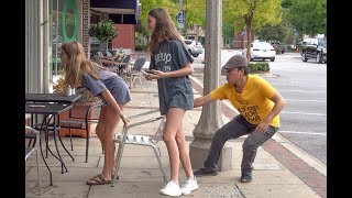Download Chair Pulling Prank in Nashville!!! Video