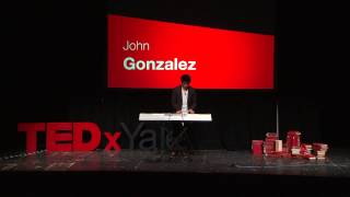 Download The power of YouTube to educate musicians | John Gonzalez | TEDxYale Video
