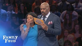 Download The Waltons WILL! | Family Feud Video