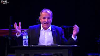 Download Turek Asks Shermer How He Gets Morality From Molecules Video