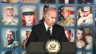 Download Vice President Biden Discusses Grief at TAPS Video
