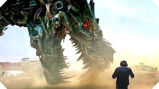 Download TRANSFORMERS 5 Trailer # 2 (2017) Video
