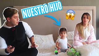 Download 24 HORAS SIENDO PAPÁS (CAMBIOS 😱) JUKILOP Video