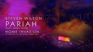 Download Steven Wilson - Pariah (from Home Invasion: In Concert at the Royal Albert Hall) Video