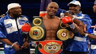 Download Julius Indongo - Blue Machine (Highlights / Knockouts) Video