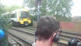 Download Custom Smoke Effects for Train fire Video