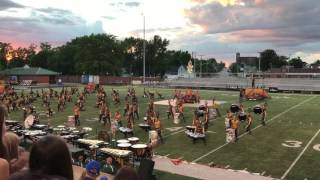 Download Madison Scouts 2017 Video