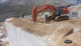 Download Great Marble, Stone and Granite Mining (Prt 1) Video