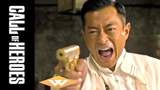 Download Call of Heroes - Villain Louis Koo (Asian Action Movie 2016) - Well Go USA Video