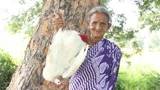 Download My Grandma Village Style Helmeted Guinea Fowl Recipes || Myna Street Food || Food Info Video