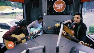Download December Avenue performs ″Dahan″ LIVE on Wish 107.5 Bus Video