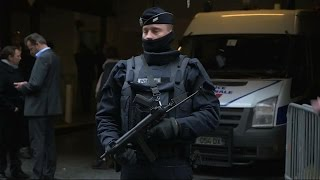 Download France Terror Plot | 5 Suspects Arrested Video