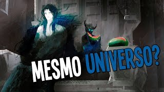 Download Novo jogo do Fumito Ueda! - Análise da nova imagem: A criatura poderia ser DORMIN? Video