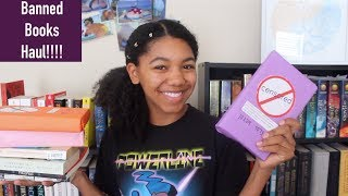 Download Banned Books Haul!!! Video