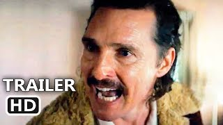 Download WHITE BOY RICK Official Trailer (2018) Matthew McConaughey Movie HD Video
