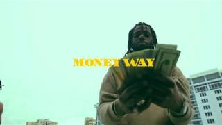 Download Xay Capisce - Money Way feat. Hoodrich Pablo Juan (UnOfficial Music Video) Video
