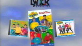 Download Opening to Barney Let's Play School 1999 VHS Video