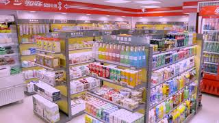 Download Coca-Cola China Helps Women Entrepreneurs Embrace New Retail Trends Video