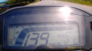 Download Test MSX125 ลูกเดิม /Stanalone/แคม/สปริงครัช/อื่นๆ 139 Km/h (อย่าโลกสวย) Video