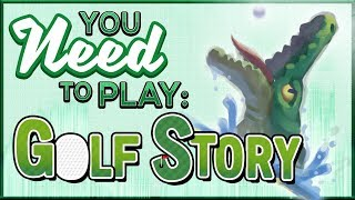Download You Need To Play Golf Story Video