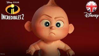 Download Incredibles 2 | NEW TRAILER | Official Disney Pixar UK Video