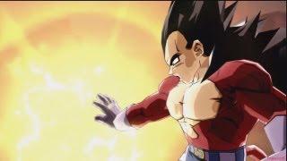 Download Dragon Ball Z Budokai 3 SSJ2 Vegeta (w/Final Flash & Big Bang Attack) VS. Super Perfect Cell [HD] Video