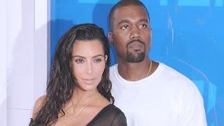 Download Kim Kardashian Wanted a Break from Kanye West Before His Hospitalization | Splash News TV Video